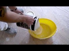Faldekoráció: házilag megvalósítható festési ötletek, tanácsok- Fess te is Janival! 11. rész - YouTube