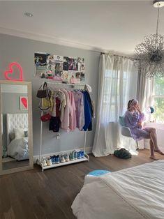 Room Makeover, Room, Aesthetic Room Decor, Room Ideas Bedroom, Room Inspiration Bedroom, Indie Room, House Interior, Dreamy Room, Room Inspo