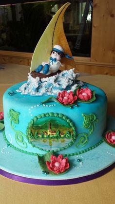 Sie wünschen sich ganz besondere #Torten zum #Geburtstag? Dann sind Sie im Café Held mit Konditorei am Tegernsee in guten Händen. Ganz gleich bei welcher Feierlichkeit Sie eine süße Unterstützung brauchen, in der #Konditorei Held am #Tegernsee werden Ihre Kuchenwünsche Wirklichkeit. Bad Wiessee, Held, Snow Globes, Birthday Cake, Desserts, Cake Shop, Celebrations, Holiday, Birthday