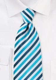 Striped Ties | Striped Neckties | Shop Striped Mens Ties | Cheap-Neckties.com Cheap Neckties, Striped Ties, Tie Shop, Polka Dot Tie, Blues, Blue And White, Handmade, Shopping, Fashion