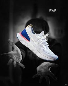 6119e1cbf63f9  Nike Epic React  Size - 41 to 45  Price - 1999 -