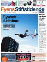 Formand håber på ro - fyens.dk - Odense