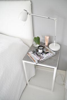 baraetthem: Bara nya sängbord