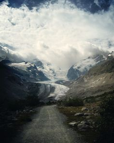 #mountains #alps #adventure #travel #oldphoto #oldadventure #sky #atmosphere #glacier #photography #pathway #cloudsky