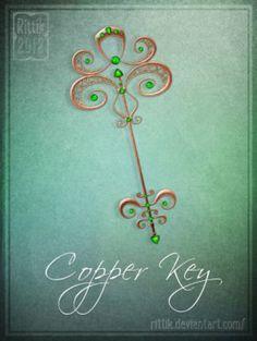 la llave de mi caja secreta