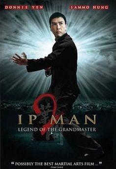 Well Go USA Entertainment - Ip Man 2: Legend of the Grandmaster (DVD/WS/NTSC) Donnie Yen, Lynn Hung, Simon Yam, Sammo Hung, Darren Shahlavi