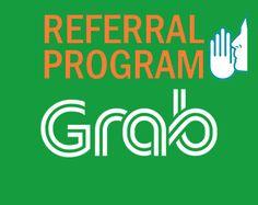 Program Driver Refer Driver (DRD) Untuk GrabBike Makassar