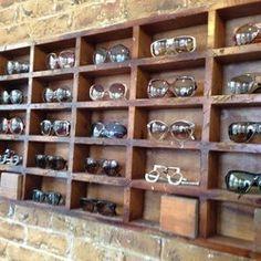 Specstacular Opticians & Eyewear Co - Unique vintage eyewear - London, United Kingdom