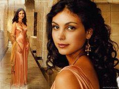 Morena Baccarin as Inara Serra in Firefly