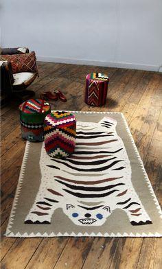 Tigris Carpet - Plümo Ltd