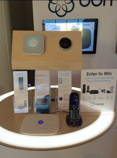 Enter to win our Connected Home Sweepstakes at #CES2016!