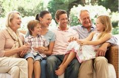 Why Multi-Generational Living is a Good Idea