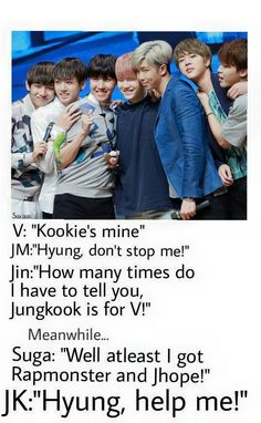 Jimin control your thirst for Jungkook..plz