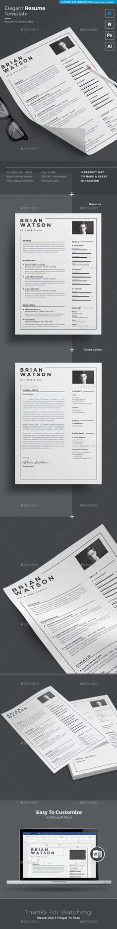 What To Write When Emailing A Resume Resume  Modern Resume Template Modern Resume And Cv Template Professional Summary For Resume Word with Restaurant Manager Duties For Resume Pdf Resume Er Tech Resume Pdf