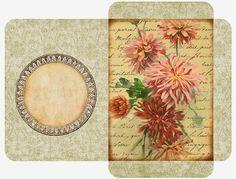 Lilac & Lavender: Autumn's Queen Chrysanthemum
