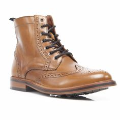 Peaky Blinders Styled Boot From LSQ