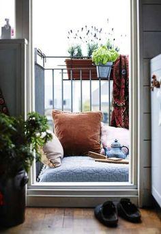 #balcony #smallbalcony #design #home #homeideas #cozy