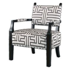 Uttermost Terica Accent Chair - 23217