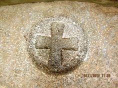 cross on an old church -hasroun