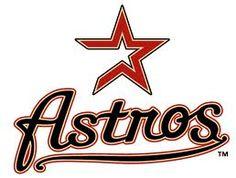Houston Astros Baseball!