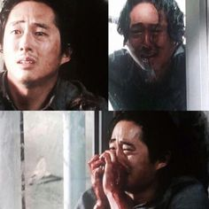 5-14 Spend.  Congrats to Steven Yeun - he portrayed his pain and devastation like someone teaching a master class!
