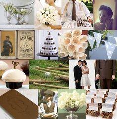 Baseball #wedding theme   Wedding