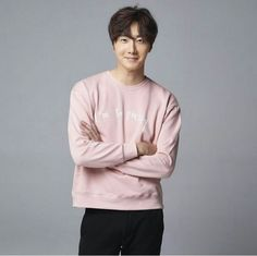 Pretty in pink Jung Il Woo, Korean Male Actors, Asian Actors, A Love So Beautiful, My Love, Kdrama, Cinderella And Four Knights, Park So Dam, Asian Men