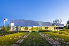 La Quintaine by atelier d'architecture King Kong