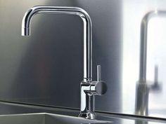 Miscelatore per lavabo da piano monocomando HAPTIC by RUBINETTERIE ...