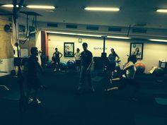 Training 31.3.2014