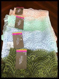 My 🥀Secret Treasures Panties🥀 by Secret Treasures. Size M / 10 for $$16.00: http://www.vinted.com/womens-clothing/panties-and-thongs/24495204-secret-treasures-panties.