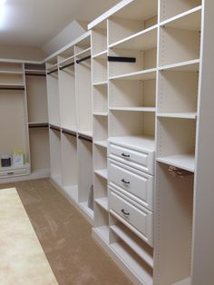 Closet Creations Can Help You Organize Your Lifestyle!