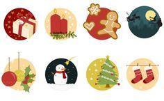 Zbliżają się święta Bożego Narodzenia, a co za tym, Ci którzy je świętują będą potrzebować dekoracji, wzorów kartek, opakowań dla prezentów i masy innych powodów dla których warto pobrać i skorzyst...