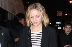 Jennifer Lawrence says she's 'miserable'