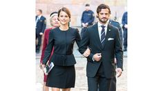 At the Opening of the Parliamentary Session in Stockholm, September 2014   - HarpersBAZAAR.com