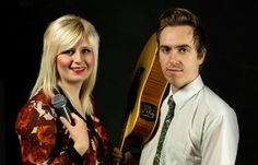 Duo Dynamic are an act who love to perform in close two-part harmony with an acoustic guitar high quality backing tracks. They produce live lounge style acoustic cover versions of popular songs and mix it with the backing tracks to add a more fuller and upbeat sound.