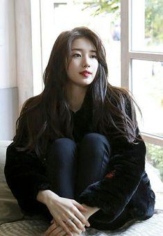 ✯ pinterest ✯ : ✿ Reixyan ✿ Suzy - Bae Suzy - Suzy Kpop - Suzy Miss A
