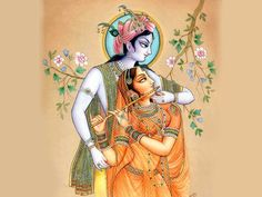 Jai shree radha krishna beautiful drawings pics 2015 hd