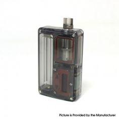 Translucent Black Version! Another high quality VW&TC Billet Box by SXK.