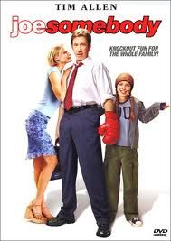 Joe Somebody Starring: Tim Allen, Julie Bowen, Kelly Lynch, Hayden Panettiere and Jim Belushi Tim Allen, Minneapolis, Greg Germann, Kelly Lynch, Patrick Warburton, Remember The Titans, Julie Bowen, Family Movie Night, Man Humor