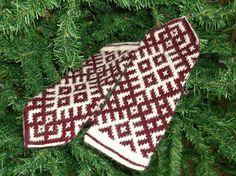 Westplains: Три пары рукавиц