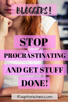 Bloggers - stop proc