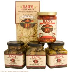 Raos Pasta Salad Kit