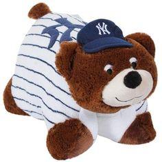 yankees pillow pet!