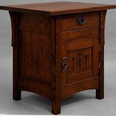 Butternut Cabinet by Jason E Breen | My Own Furniture | Pinterest ...