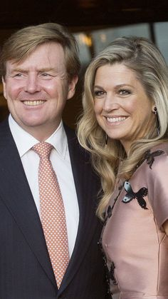 Dutch Royal Family Attends Final Celebrations 200 Years Kingdom of Netherlands.