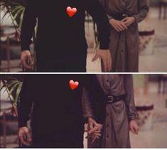 Bizde Aşk Cute Muslim Couples, Cute Couples Goals, Couples In Love, Romantic Couples, Romantic Pictures, Cute Couple Pictures, Relationship Goals Pictures, Cute Relationships, Arab Couple