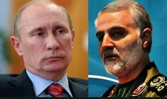 Screwing Israel In The Open; Surprise! Russia Build-Up In Syria Part Of Secret Deal With Iranian Quds Force Leader  ------------------------------------------------ The Obama regime did nothing to stop the Quds terrorist leader from going to Russia last year, despite it being in violation of the sanctions on Iran.