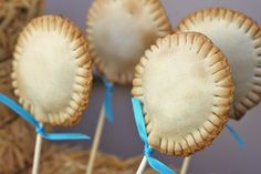 diy pie pops - Celebrations At Home blog