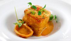 Receta de Costillas de cerdo al curry rojo - Gastronomía